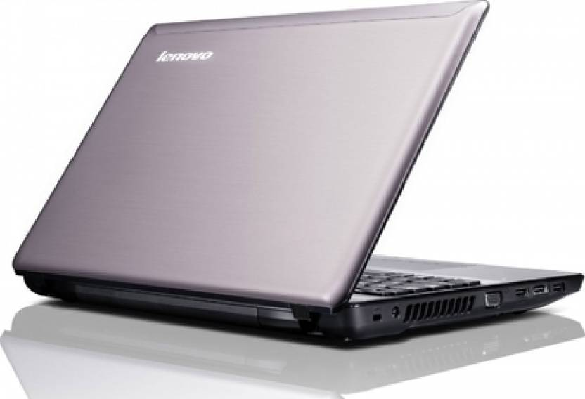 Lenovo Ideapad Z570 (59-304317) Laptop (2nd Gen Ci5/ 4GB/ 750GB/ DOS)