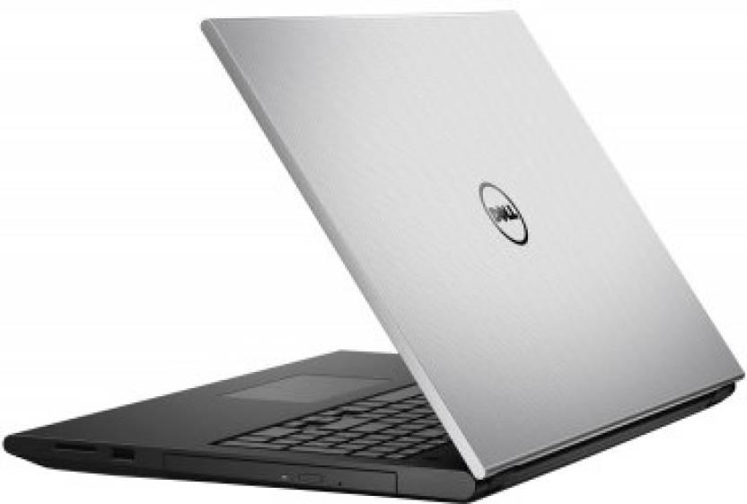 Dell Inspiron 15 3542 Notebook (4th Gen Ci3/ 4GB/ 500GB/ Win8 1/ 2GB Graph)