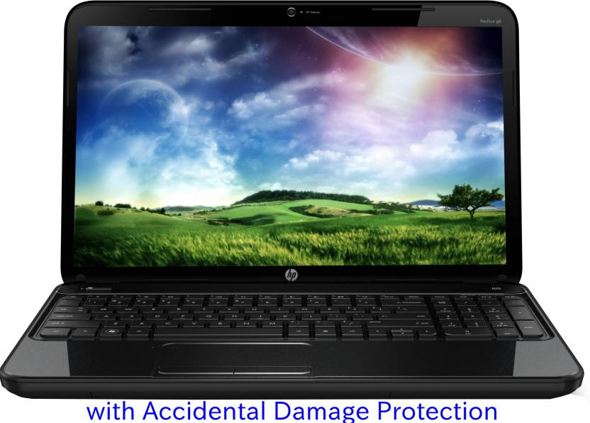 HP Pavilion G6-2005AX Laptop (APU Quad Core A8/ 4GB/ 500GB/ Win7 HB/ 1.5GB Graph)