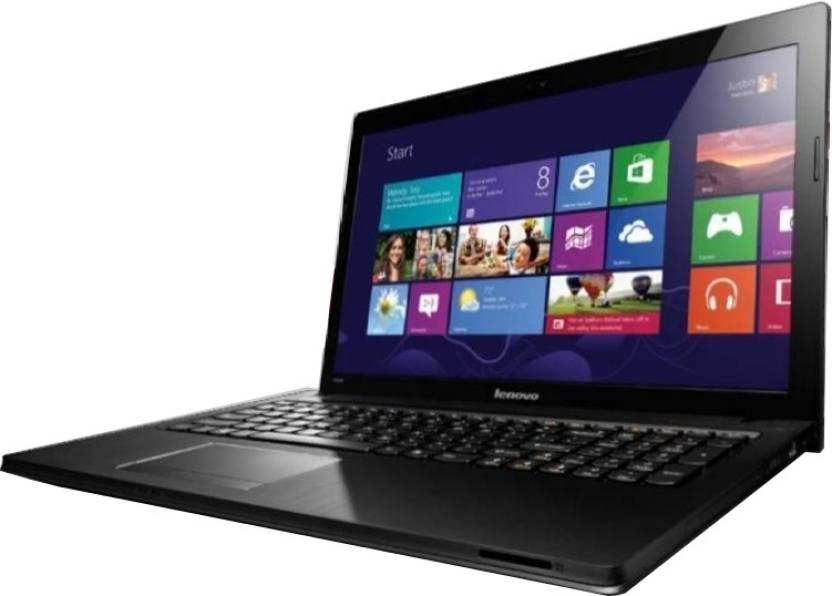 Lenovo Essential G505 (59-387133) Laptop (APU Dual Core/ 4GB/ 500GB/ Win8)