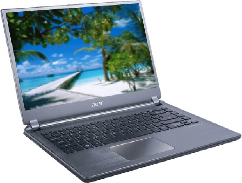 Acer Aspire M5-481T Intel USB 3.0 Driver (2019)