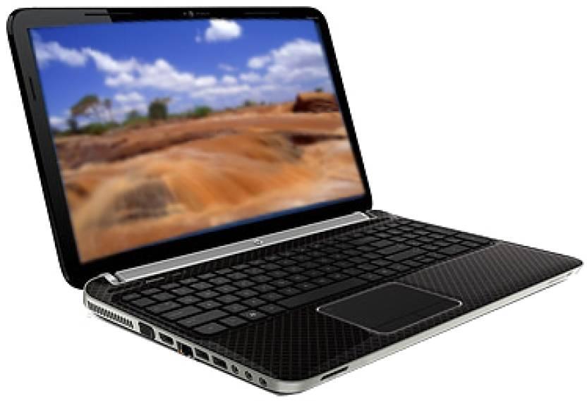 HP Pavilion DV6-6164TX Laptop (2nd Gen Ci3/ 4GB/ 750GB/ Win7 HB/ 1GB Graph)