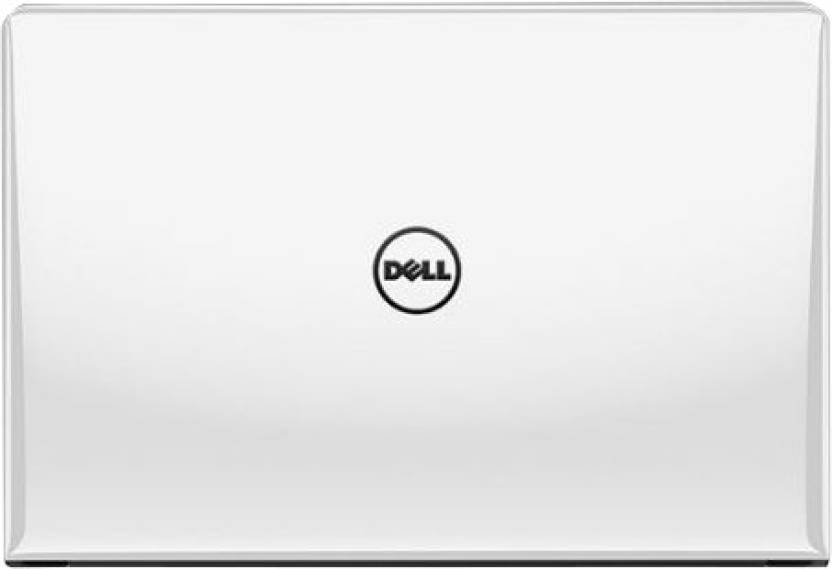Dell Inspiron Core i7 6th Gen - (8 GB/1 TB HDD/Windows 10 Home/2 GB Graphics) 5559 Laptop