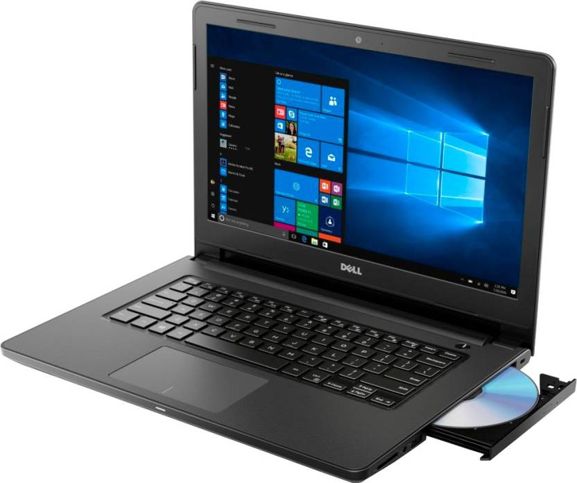 Flipkart offers on Dell Laptops