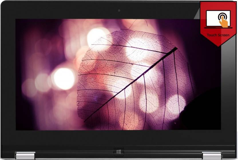Lenovo Ideapad Yoga 11 (59-345700) Netbook (Tegra Quad-core/ 2GB/ 64GB SSD/ Win RT/Touch)