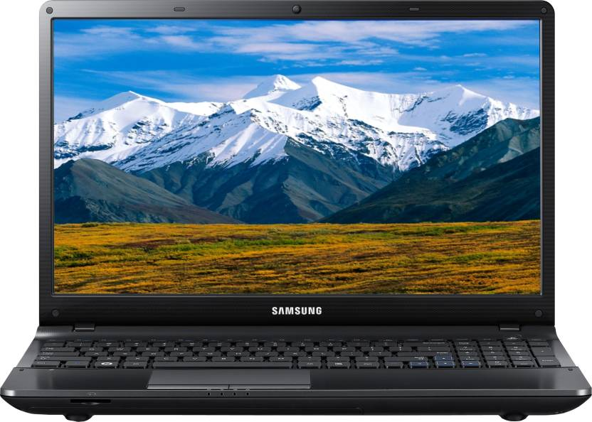 Samsung NP300E5X-S01IN Laptop (3rd Gen Ci5/ 4GB/ 750GB/ DOS/ 1GB Graph)