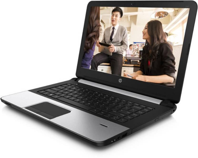HP G1 Series Core i5 4th Gen - (4 GB/1 TB HDD/Windows 8 Pro) 248 G1 Notebook