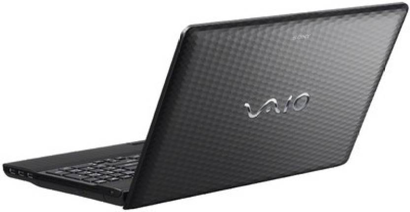 Sony Core i3 - VPCEH38FN Laptop