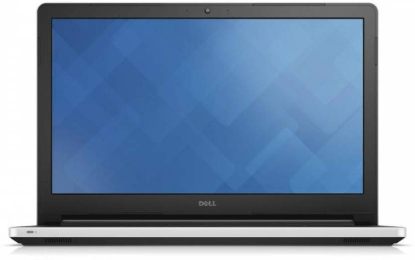 Dell Inspiron Core i5 5th Gen - (8 GB/1 TB HDD/Windows 8 Pro/2 GB Graphics) 5558 Business Laptop