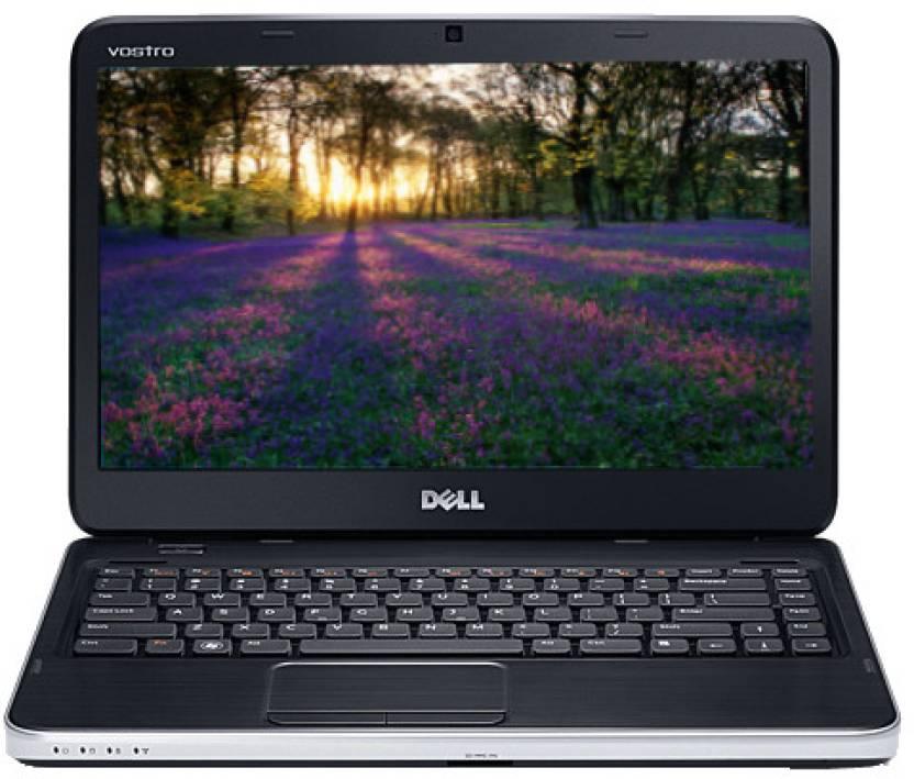 Dell Vostro DVCI301 Laptop (2nd Gen Ci3/ 2GB/ 320GB/ DOS)