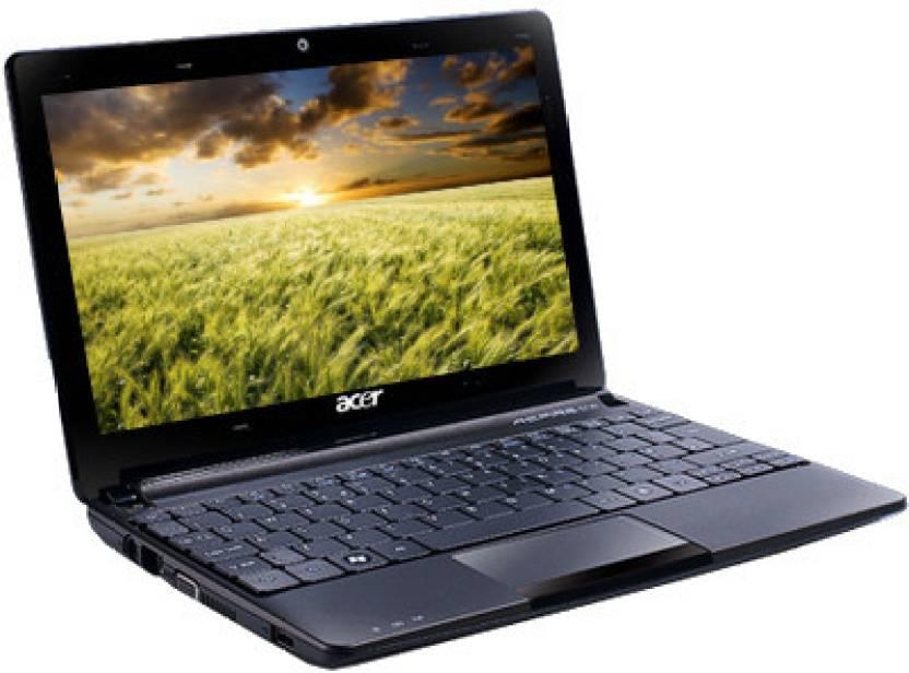 Acer AOD 270 Laptop (2nd Gen Atom Dual Core/ 2GB/ 320GB/ Linux) (NU.SGASI.003)
