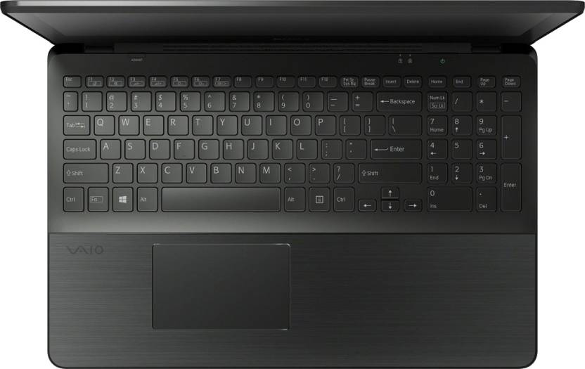 Sony Core i5 3rd Gen - (4 GB/750 GB HDD/Windows 8 Pro/2 GB Graphics) SVF15A13SNB Business Laptop(15.35 inch, Black, 2.6 kg)