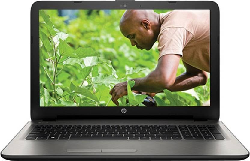 HP Pavilion APU Dual Core E1 - (4 GB/500 GB HDD/DOS) 15-af002AU Laptop