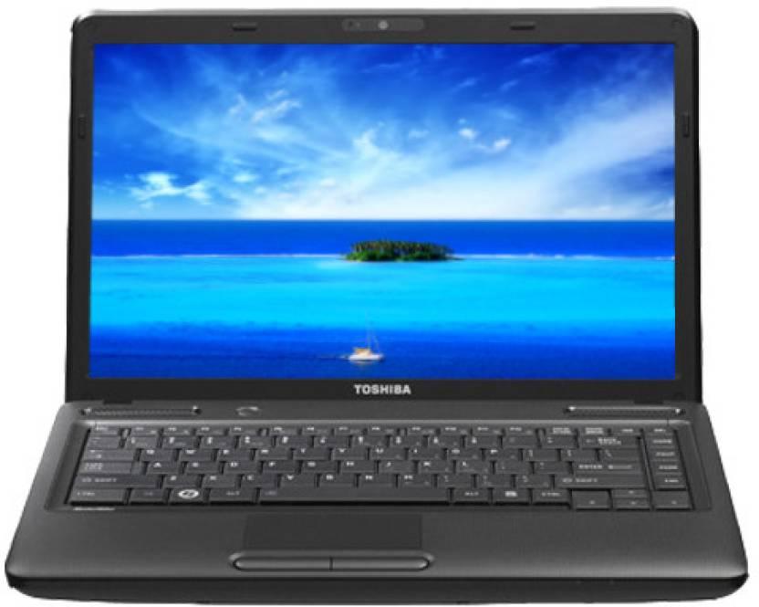 Toshiba Satellite C640-I401A Laptop (1st Gen Ci3/ 2GB/ 320GB/ No OS)