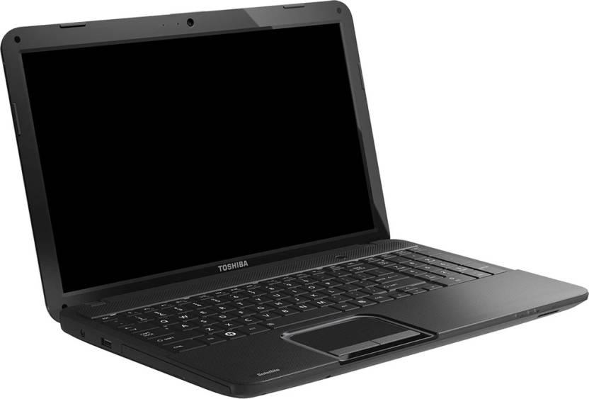Toshiba Satellite C850-I0014 Laptop (3rd Gen Ci3/ 2GB/ 500GB/ No OS)