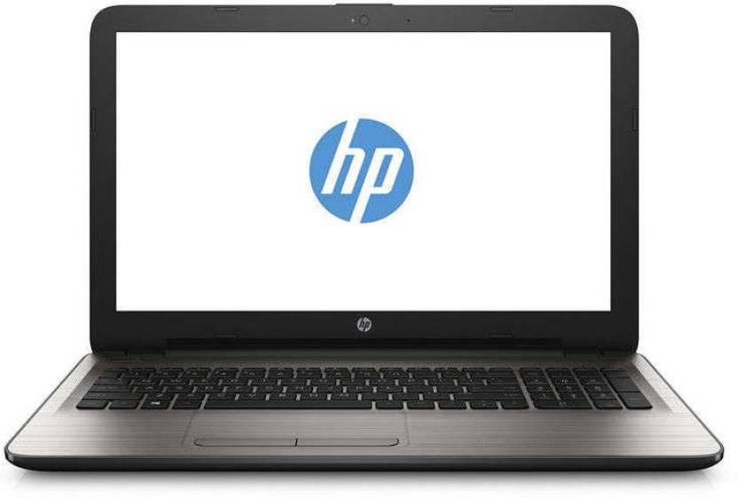HP e2 APU Quad Core E2 6th Gen - (4 GB/1 TB HDD/DOS) 15-ba035au Notebook