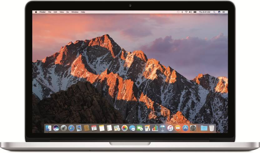 Apple MacBook Pro Core i5 - (8 GB/128 GB SSD/OS X Yosemite) MF839HN/A