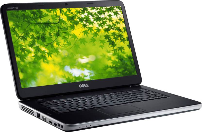 Dell Vostro 2520 Laptop (3rd Gen Ci5/ 4GB/ 500GB/ Win8)