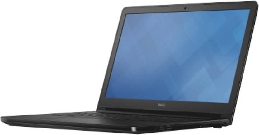 Dell Vostro Pentium Dual Core 5th Gen - (4 GB/500 GB HDD/Linux) 3558 Laptop