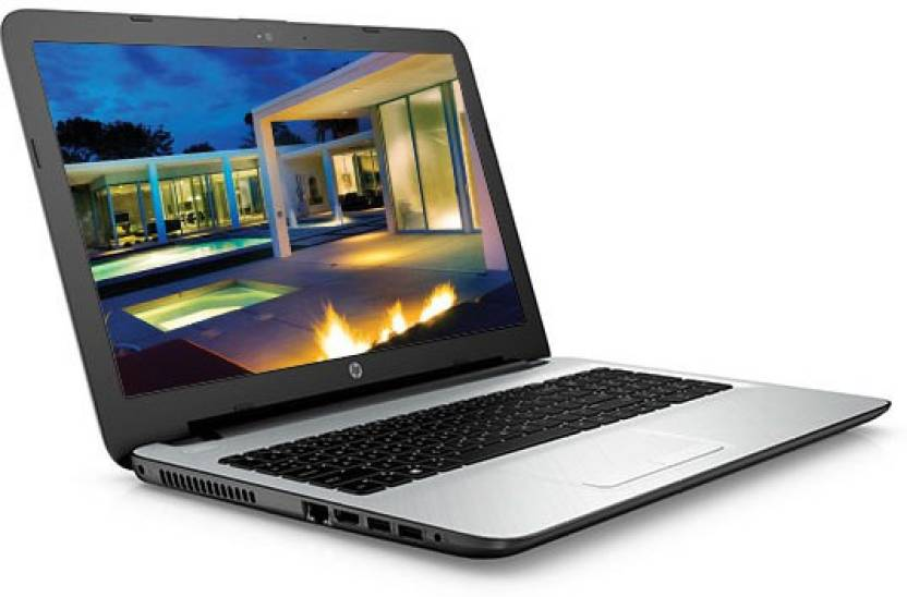 HP Pavilion Core i3 5th Gen - (4 GB/1 TB HDD/DOS/2 GB Graphics) 15-ac156tx  Laptop