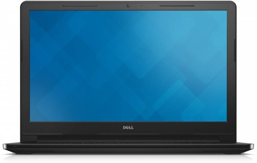 Dell Inspiron Celeron Dual Core 4th Gen - (2 GB/500 GB HDD/Linux) 3551 Notebook