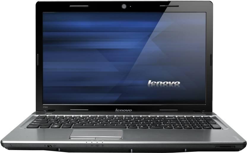 Lenovo Ideapad Z560 (59-068251) Laptop (1st Gen Ci3/ 3GB/ 640GB/ DOS)