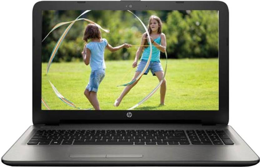 HP Core i5 6th Gen - (8 GB/1 TB HDD/DOS/2 GB Graphics) 15-be001TX Laptop