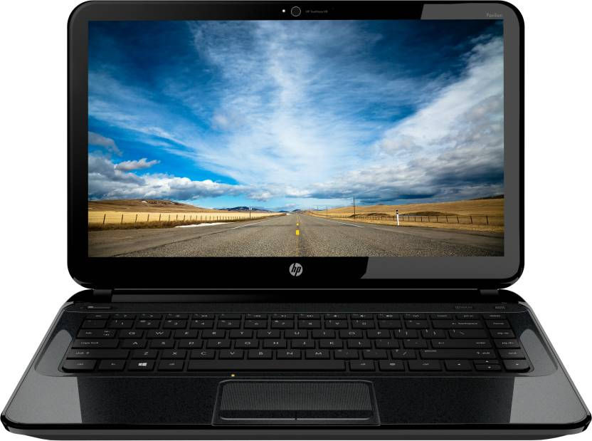 HP Pavilion Touchsmart 14-B172TX Sleekbook (3rd Gen Ci5/ 4GB/ 500GB/ Win8/ 1GB Graph/ Touch)