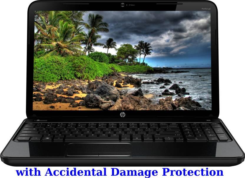 HP Pavilion G6-2016TX Laptop (3rd Gen Ci5/ 4GB/ 500GB/ Win7 HB/ 1GB Graph)