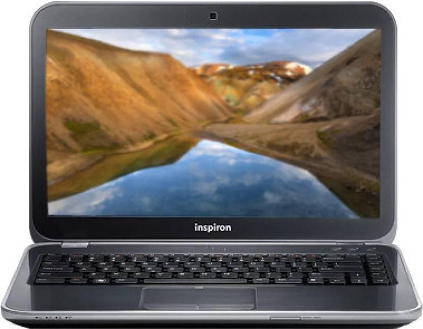 Dell Inspiron 15R N5520 Laptop (3rd Gen Ci3/ 2GB/ 500GB/ Linux/ 1GB Graph)