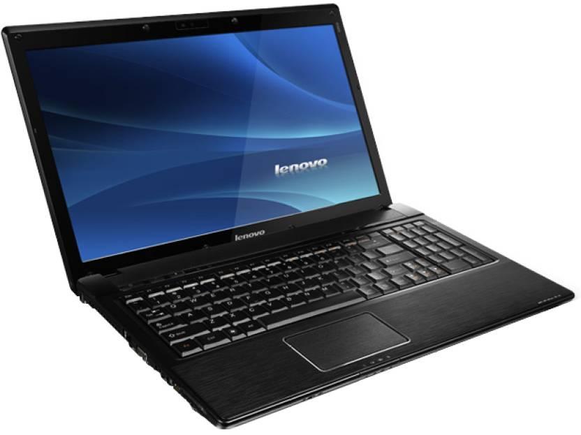 Lenovo Essential G560 (59-304299) Laptop (1st Gen Ci3/ 2GB/ 500GB/ DOS)