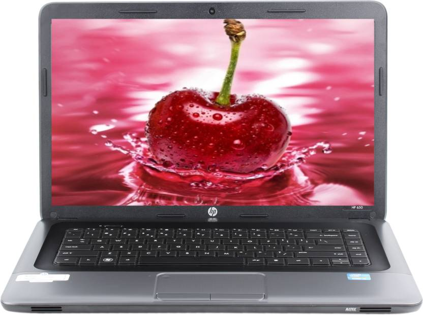 HP 650 Laptop (2nd Gen Ci3/ 4GB/ 500GB/ DOS)