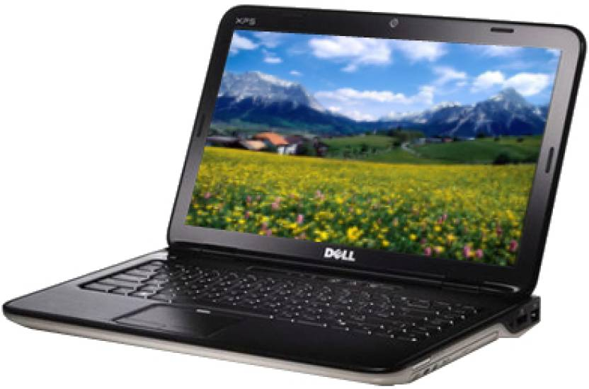 Dell XPS 14 Laptop (1st Gen Ci3/ 4GB/ 500GB/ DOS/ 1GB Graph)