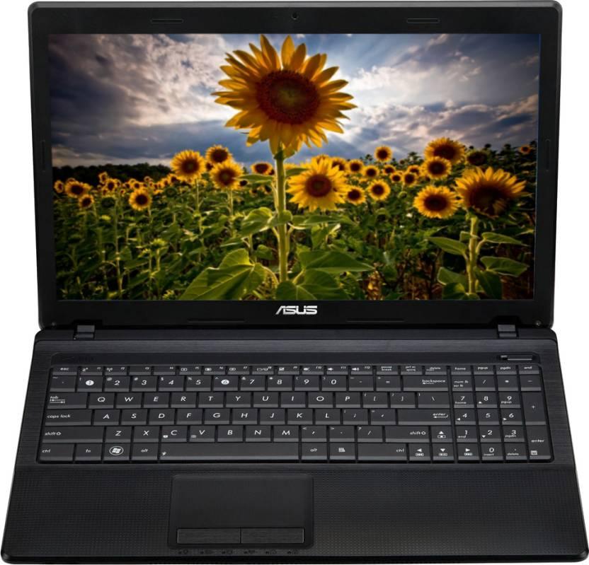 Asus X54C-SX261D Laptop (2nd Gen Ci3/ 2GB/ 500GB/ DOS)