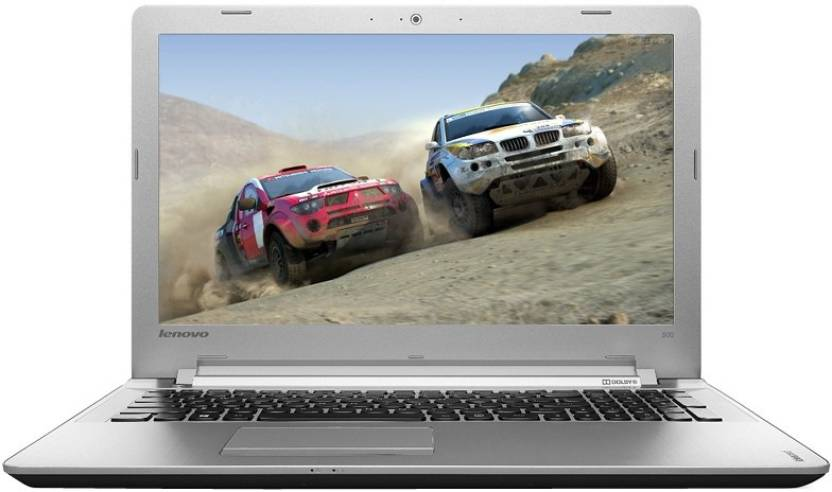 Lenovo Ideapad 500 Core i7 6th Gen - (8 GB/1 TB HDD/DOS/4 GB Graphics) 80NT00PAIN 80NT Notebook