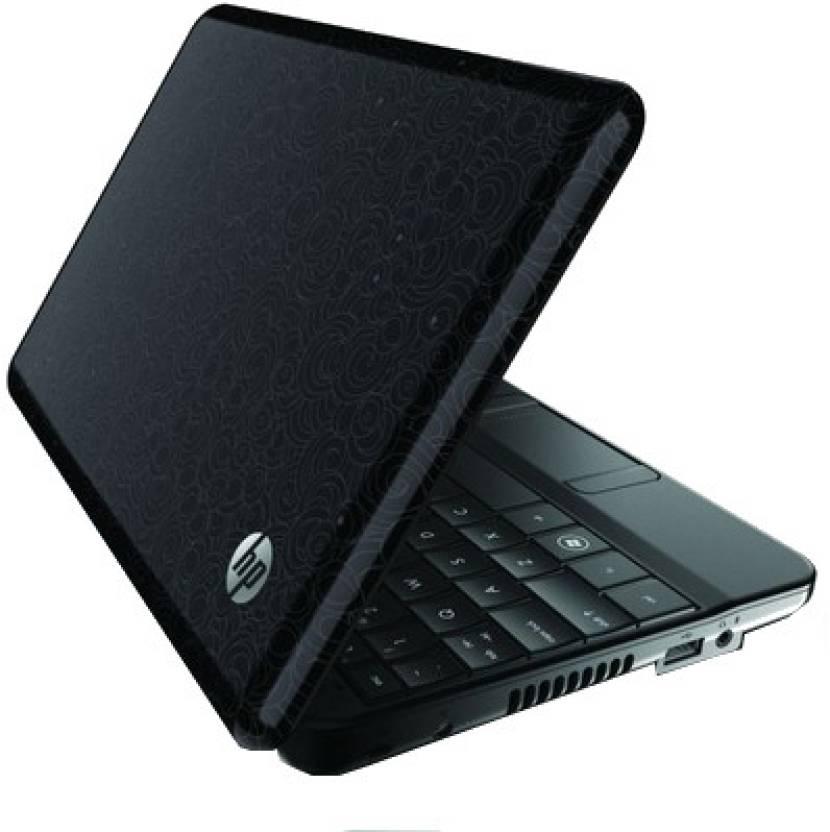HP Mini 110-3736TU Laptop (1st Gen Atom Dual Core/ 2GB/ 320GB/ Win7 Starter)