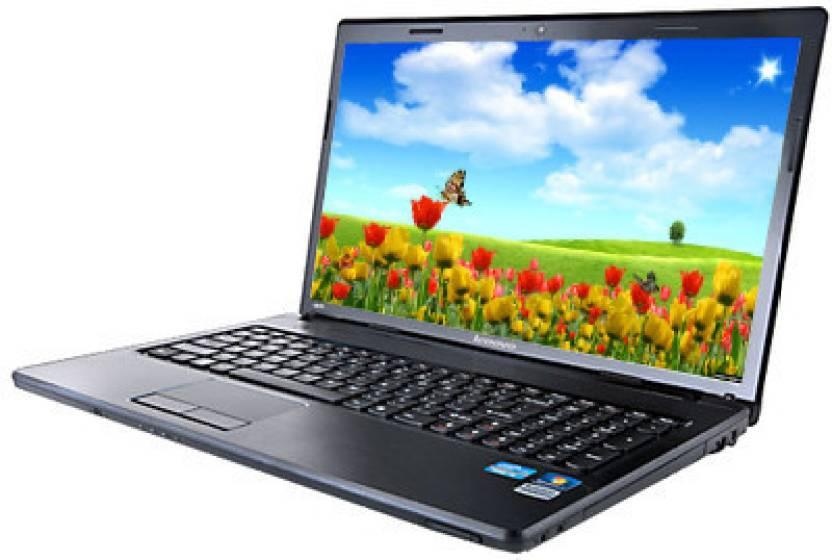 Lenovo Essential G570 (59-331801) Laptop (CDC/ 2GB/ 320GB/ DOS)