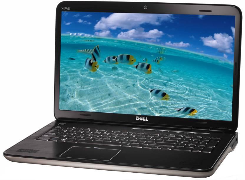 Dell XPS 2nd Gen Ci7/ 8GB/ 750GB/ W7P/2 GB Dedicated Graphics (Anodized Aluminium)