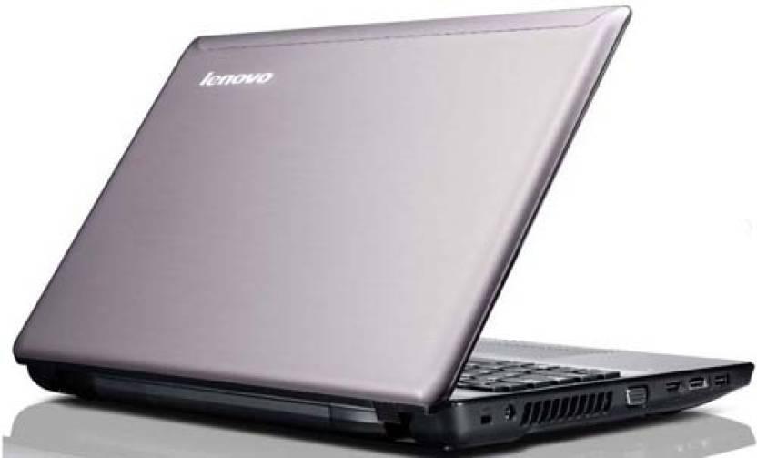 Lenovo Ideapad Z570 (59-304310) Laptop (2nd Gen Ci5/ 4GB/ 750GB/ Win7 HP/ 1GB Graph)