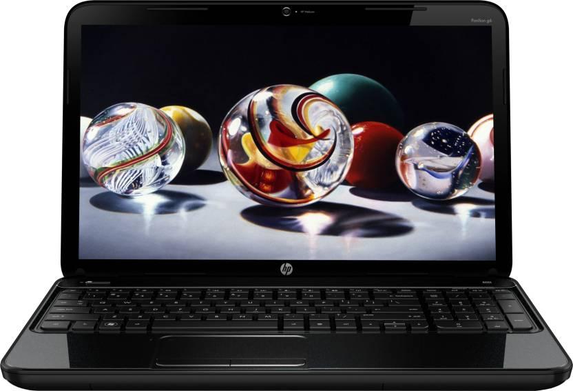HP Pavilion G6-2230TX Laptop (3rd Gen Ci3/ 2GB/ 500GB/ DOS/ 1GB Graph)