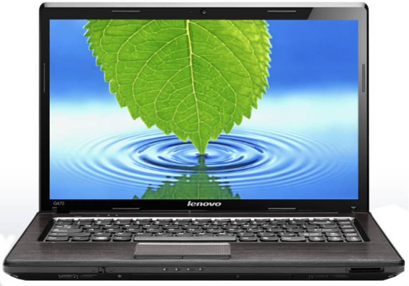 Lenovo Essential G570 (59-318587) Laptop (2nd Gen Ci5/ 4GB/ 500GB/ DOS/ 1GB Graph)