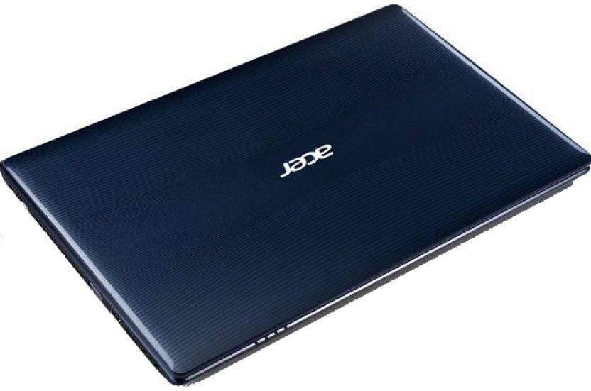 Acer 5755 Laptop (2nd Gen Ci3/ 2GB/ 500GB/ Linux/ 128MB Graph)