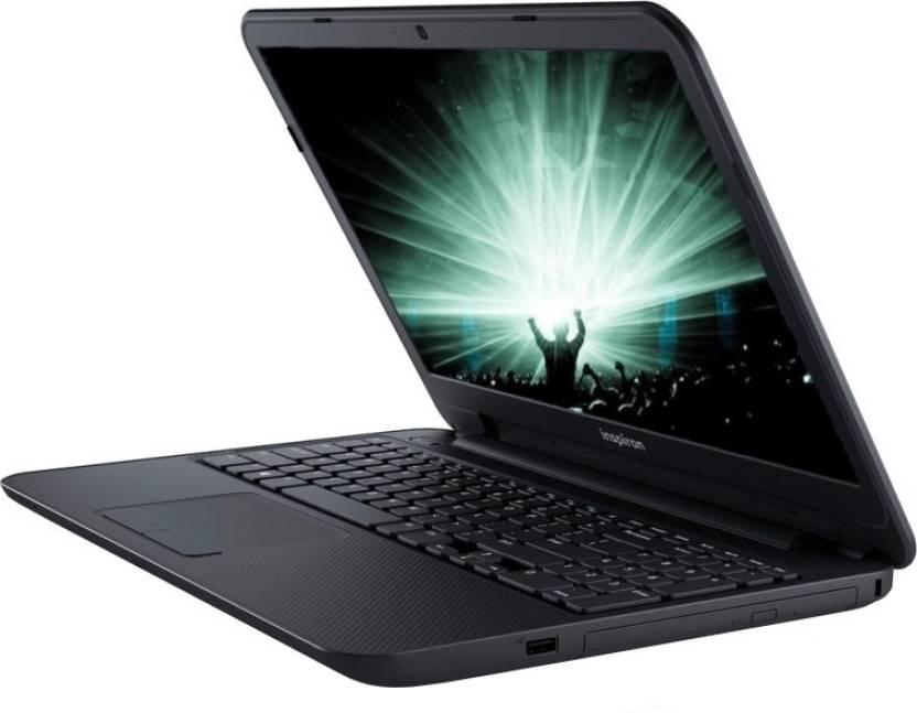 Dell Inspiron 15 Laptop (4th Gen Ci5/ 6GB/ 1TB/ Ubuntu/ 2GB Graph)