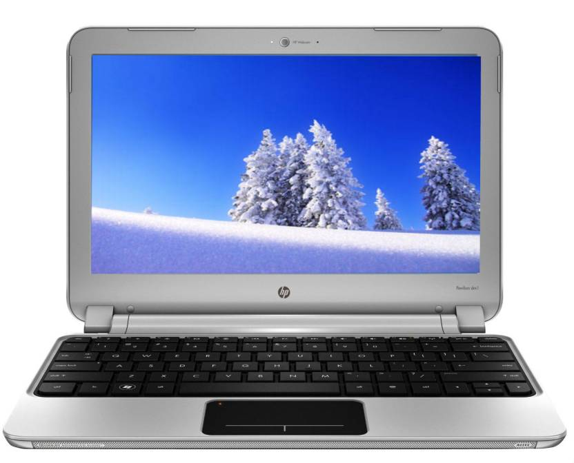 HP Pavilion dm1-3014AU Laptop (APU Dual Core/ 2GB/ 320GB/ Win7 HB)