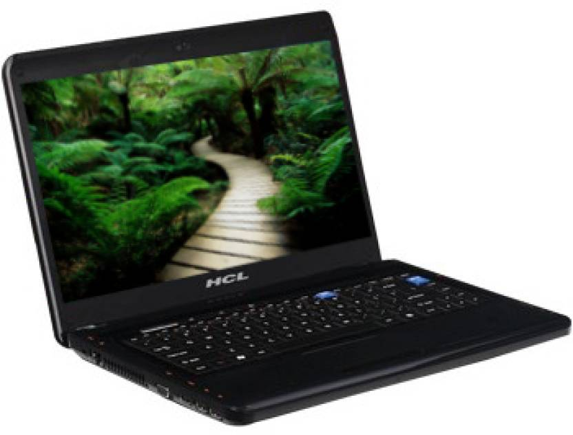HCL AE1V2945-X Laptop (2nd Gen PDC/ 2GB/ 320GB/ Win7 HB)