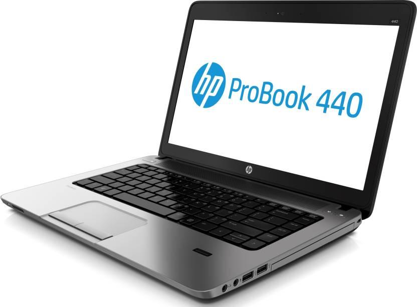 HP G2 Series Core i5 4th Gen - (4 GB/500 GB HDD/Windows 8 Pro) 440G2 Notebook