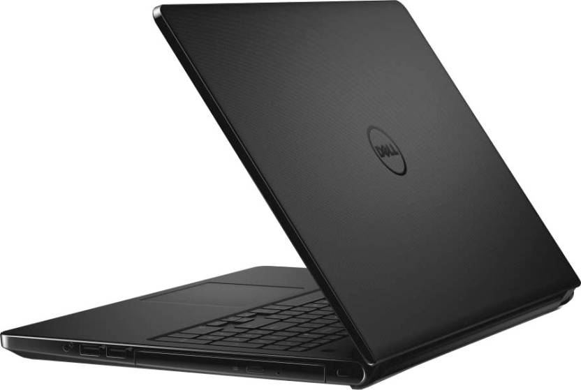 Dell Inspiron Core i3 4th Gen - (4 GB/500 GB HDD/Windows 8 Pro/2 GB  Graphics) 5558 Business Laptop