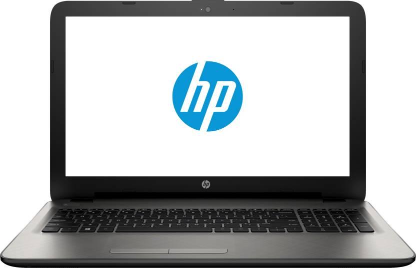 HP APU Quad Core A8 6th Gen - (4 GB/500 GB HDD/DOS/2 GB Graphics) 15-af006AX Laptop
