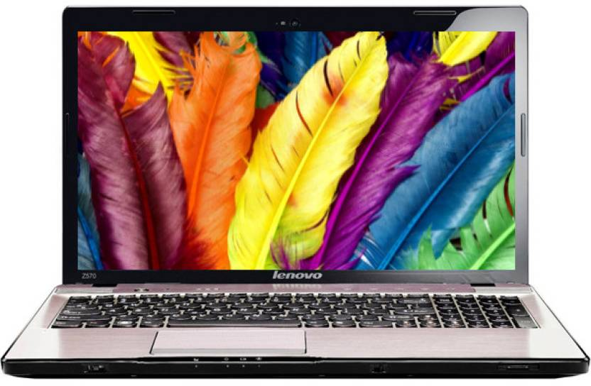 Lenovo Ideapad Z570 (59-304308) Laptop (2nd Gen Ci5/ 3GB/ 750GB/ Win7 HP)