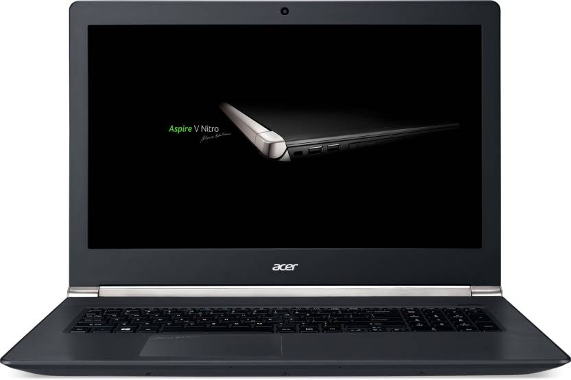Acer Aspire Core i7 4th Gen - (12 GB/2 TB HDD/Windows 10 Home/4 GB Graphics) NX.MUVSI.002 VN7-591G Notebook